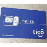 4G: Neue SIM-Karte notwendig