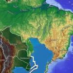 "Wasserspeicher ""Acuifero Guarani"" vor dem Niedergang"