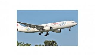 Air Europa nimmt Flugbetrieb auf