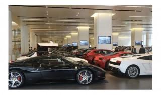 Spanien: 200 gestohlene Luxusfahrzeuge für Paraguay
