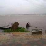 Überschwem-mungen in Zahlen