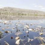 3 Millionen trinken kontaminiertes Grundwasser