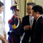 """Macri: """"Meine ganze Energie"""" für neue Verhandlungen"""
