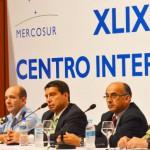 Mercosur-Gipfel in Paraguay