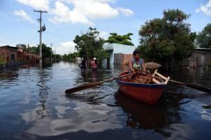 Ein Foto aus Paraguay bewegt die Welt
