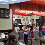 Silvesterball in Carlos Pfannl
