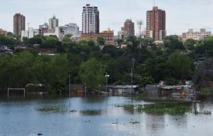 Intensive Regenfälle angekündigt