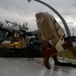 Encarnación: Schäden in Höhe von 2 Milliarden PYG