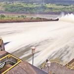 Itaipú, saubere Energie und gegen El Niño