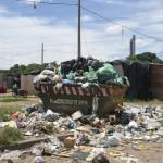 Hohe Geldstrafen für illegalen Müll