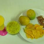 Mangos, gesund und vitaminreich