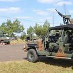 Militäreinsatz in Guairá