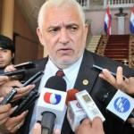 Direktor von Yacyretá erklärt seinen Rücktritt
