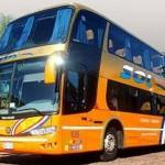 Bus mit Urlaubern überfallen