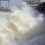 Yacyretá gibt Hochwasser-alarm heraus