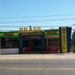 Churrasqueria Brasil in Caacupé