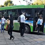 Preise für Diesel und Bustickets sinken