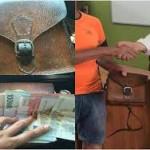 6.000 € auf der Straße gefunden