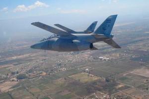 Abfangjäger zwingen Flugzeug zur Umkehr nach Paraguay