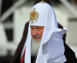 Orthodoxer Patriarch kam gestern in Paraguay an