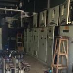 Überhitzung vorläufige Brandursache in San Lorenzo