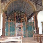 Neue Ausschreibung für die Restaurierung von Yaguarón
