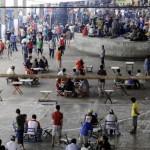 Tacumbú wegen Überfüllung geschlossen