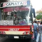 Deutscher im Linienbus überfallen