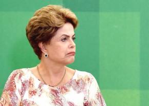 Keine Unterstützung für Dilma Rousseff von Paraguay