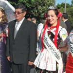 Deutsche Kolonie feierte ihr 116-jähriges Gründungsfest
