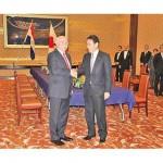Japan will mit Paraguay intensiver zusammenarbeiten