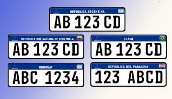 Neue Kennzeichen ab 2017
