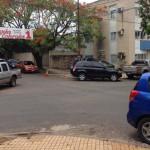 5.000 Guaranies für eine Stunde Parkzeit