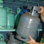 Gasflasche verursacht heftige Explosion