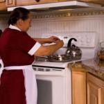 97% können keinen Mindestlohn an Hausangestellte bezahlen