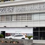 Größtes Hotel in Paraguay eröffnet