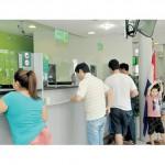 Kooperativen verzeichnen Ansturm von besorgten Kunden