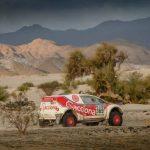 Rallye Dakar 2017 beginnt in Paraguay