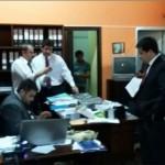 Gefälschte Rechnungen in Höhe von 15 Milliarden PYG