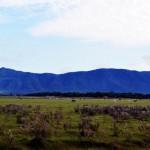 Ausflug zum Tres Kandú