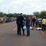 Motorradunfall mit drei Toten