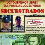 Eine Milliarde Guaranies Belohnung für Hinweise