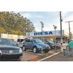 Expo Santa Rita als Stimmungs-barometer