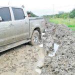 Mennoniten wollen Straßenbau selber durchführen