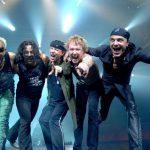 Die Scorpions kommen nach Paraguay zurück