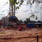 Paraguay: Erdölfund in San Pedro