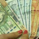 Zinsen für Spareinlagen steigen