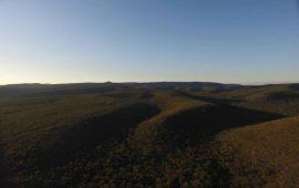 Cerro Leon als Weltkulturerbe