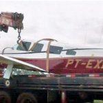 Flugzeuge aus Paraguay beschlagnahmt