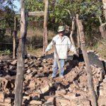 Hersteller von Kohle klagen über Polizeieinsatz